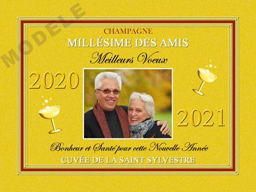 etiquette champagne nouvel an nan 03