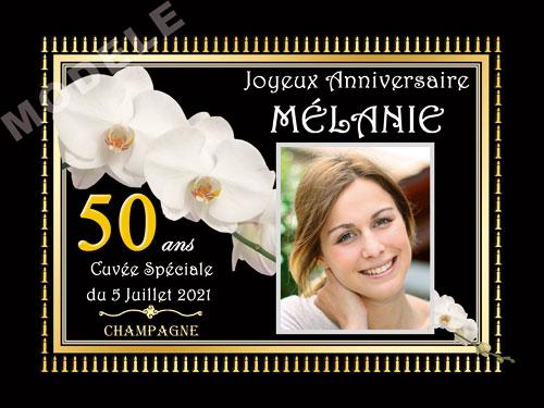 etiquette champagne anniversaire can 31