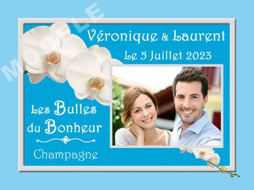 etiquette champagne mariage ema 36