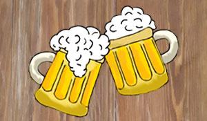 Etiquettes de bière personnalisées